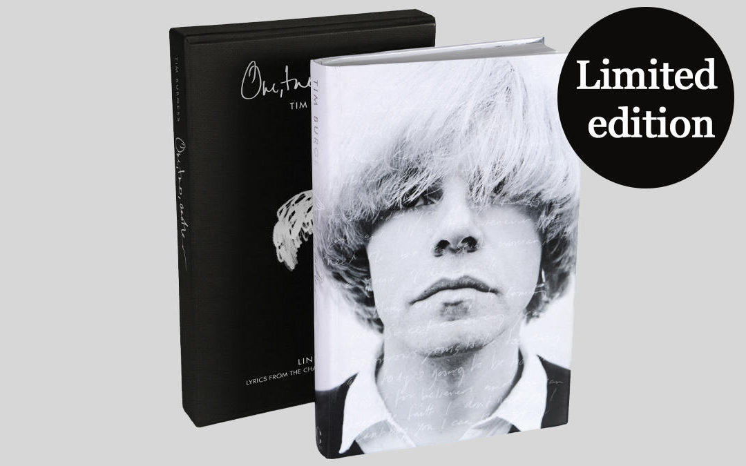 Tim Burgess, the frontman of The Charlatans, discusses his new book ONE TWO ANOTHER on the Rough Trade Podcast