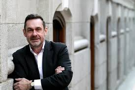Paul Mason's New Book ' How To Stop Fascism'  Sold To Allen Lane