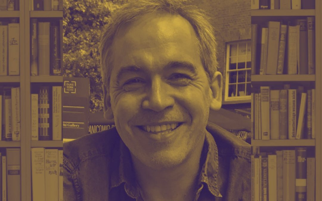 Mick Wall interviews literary agent Matthew Hamilton