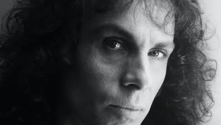 Exclusive Rolling Stone excerpt from Ronnie James Dio's autobiography